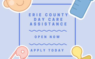 Erie County Department of Social Services