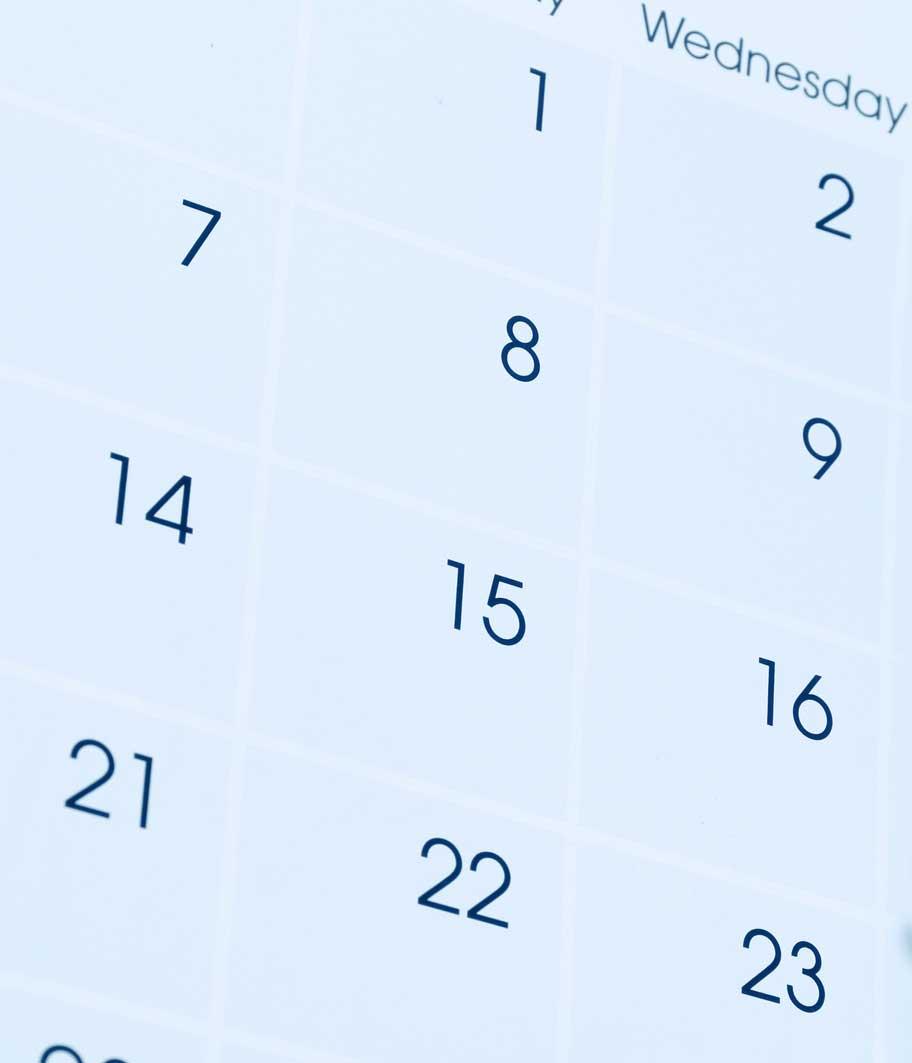 Calendar Icon – Help Me Grow NY